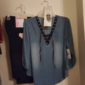 Ladies Maternity outfit